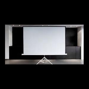 Ecran vidéo projecteur