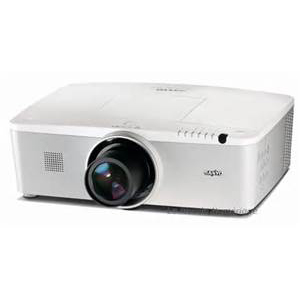 Video projecteur sanyo 5000 lumens